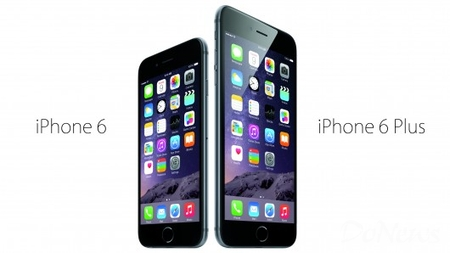 iPhone 6/6Plus国行上市在即 港版跌破6000元